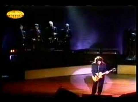 Gary Moore - All Your Love - Live