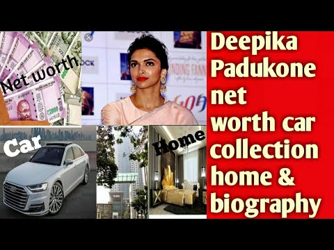 Deepika Padukone 2020 car collection net worth home ...