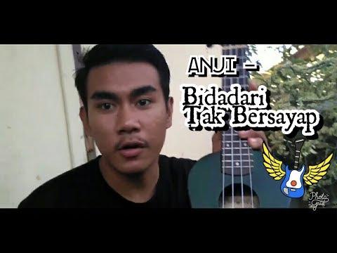 FD- Bidadari Tak Bersayap || (cover Anji) AMBURADUL PEMULA