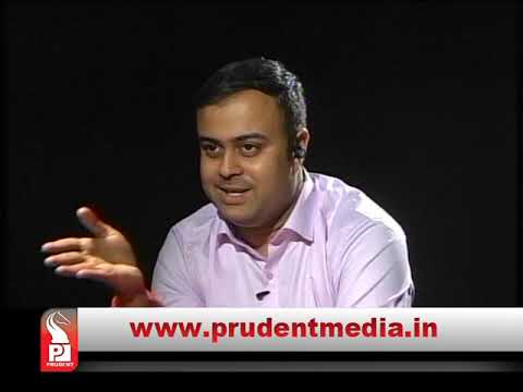 Prudent Media | Head on | Dayanand Sopte | 30 oct18