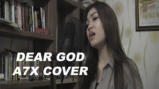 Shella Ikhfa - Dear God (Avenged Sevenfold Cover)