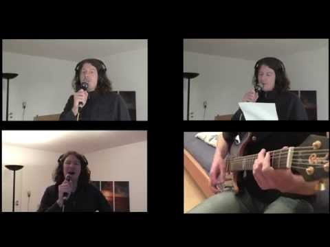 Edguy Land of the Miracle (Cover)