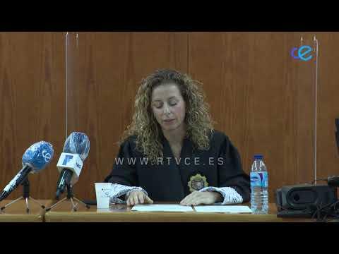 La nueva fiscal jefe de Ceuta aboga por la protección a menores, ancianos y discapacitados