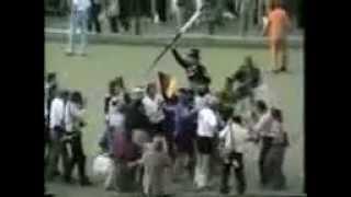 HOCKEY Juegos Olímpicos de Munich 1972