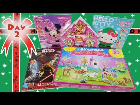 star-wars-minnie-mouse-hello-kitty-kinder-playmobil-minions-day-2-advent-calendars-2015