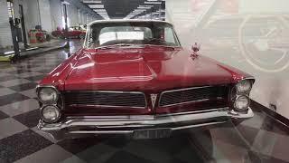 1002 TPA 1963 Pontiac Bonneville