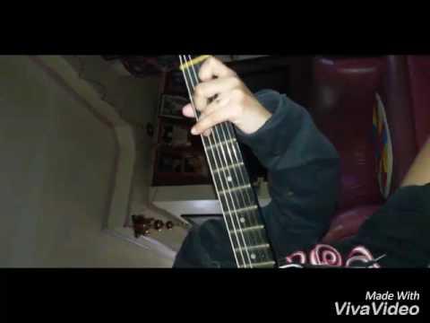 Stuck - Darren Espanto Chords