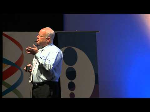 Martin Seligman, Wellbeing Before Learning Conference Keynote