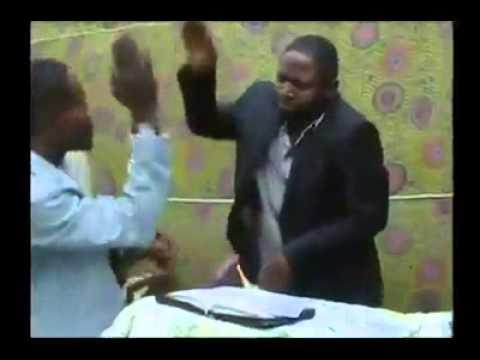 Tribunal 1&2 théâtre congolais