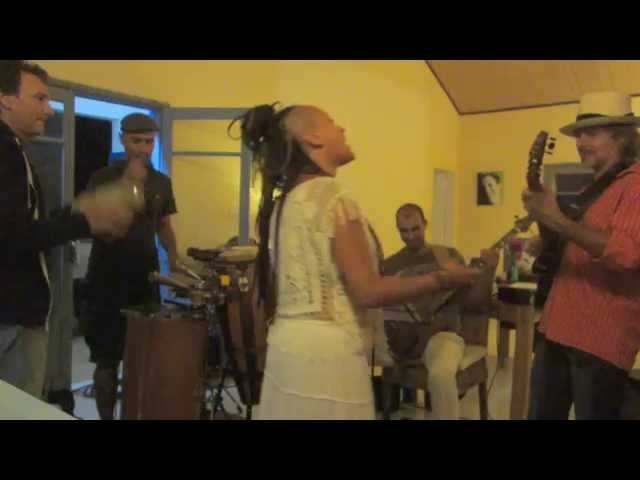 SARAHYSHA - SambaJazz 5tet - Repetition