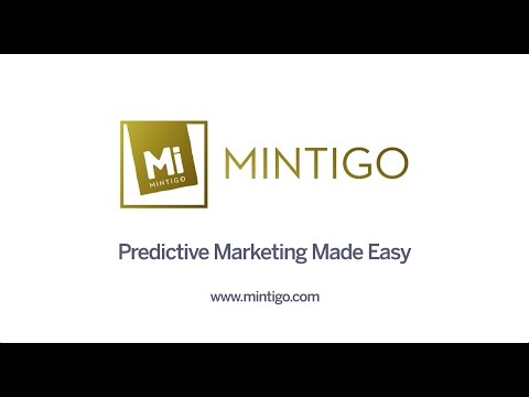 Mintigo - Predictive Lead Scoring