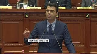 Sesioni i ri parlamentar nis me përplasje - Top Channel Albania - News - Lajme