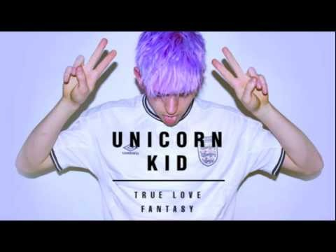 UNICORN KID - TRUE LOVE FANTASY ft. TALK TO ANIMALS
