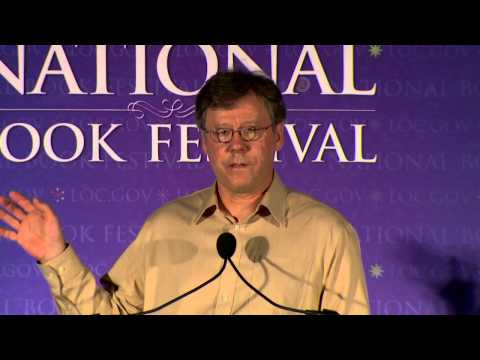 David Sibley: 2014 National Book Festival