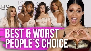 Best & Worst Dressed People