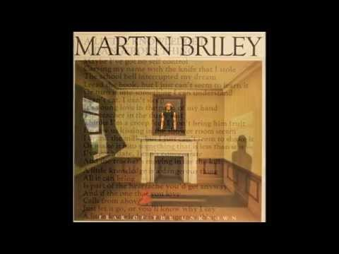Martin Briley - A Little Knowledge Is A Dangerous Thing
