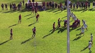 2018 Waikato Club Premier A Week 11: Hamilton Old Boys vs Hamilton Marist