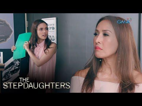 The Stepdaughters Teaser Ep. 44: Kasinungalingan ni Daphne