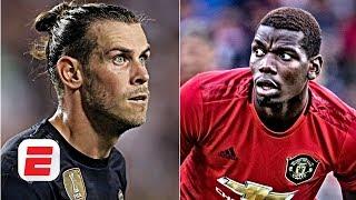 Gareth Bale to Bayern Munich? Paul Pogba back to Juventus? | Transfer Rater