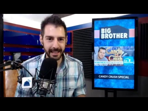 Big Brother 19 | Sunday Night 7/9 Recap & Live Feed Update plus Candy Crush | Matt Hoffman