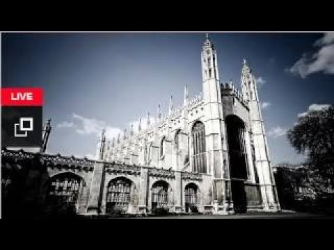 Kings College Choir, Cambridge, Nine Lessons and Carols 1992