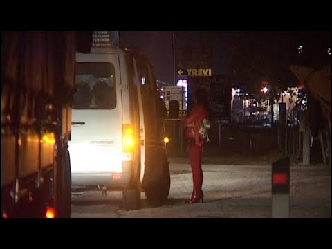 Download Thousands of Nigerian women tricked and forced into prostitution in Italy