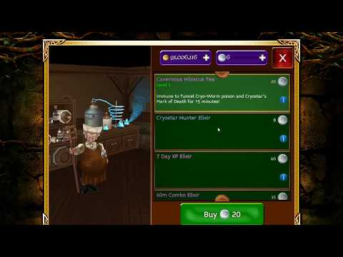 How To Make It Rain Gold With Platinum In Arcane Legends