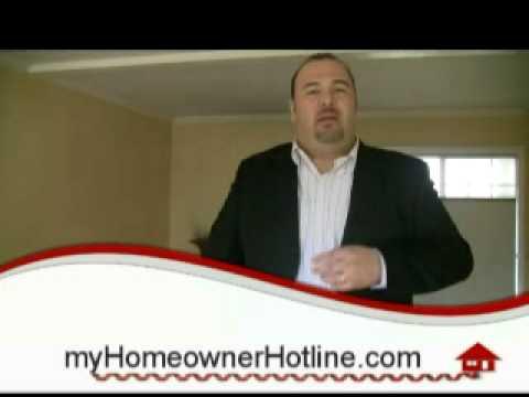Foreclosure On Location - Bad Loan Modification