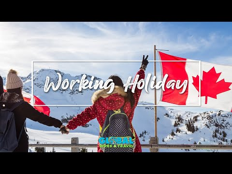 Life of a Global Traveller with Nicole Hay - Whistler, Canada - The Global Work & Travel Co. Reviews