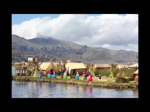 Peru  Top 10 Tourist Attractions   Video Travel Guide