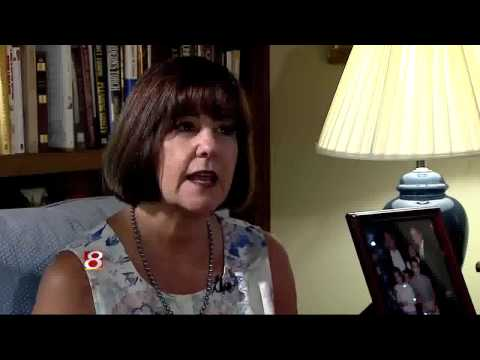 July 21, 2014: WISH-TV Interview with Lori Wilson