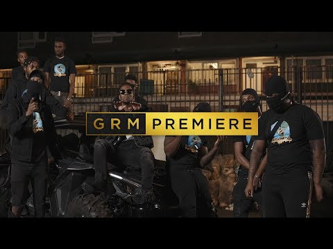 Ambush - Man Can't [Music Video]   GRM Daily