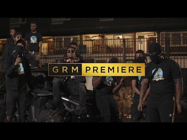 Ambush - Man Cant [Music Video] | GRM Daily