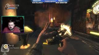 BioShock 1 part 2playthrough