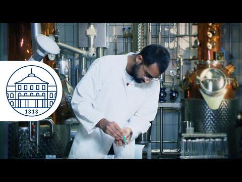 Lebensmittelwissenschaft und Biotechnologie - Universität Hohenheim