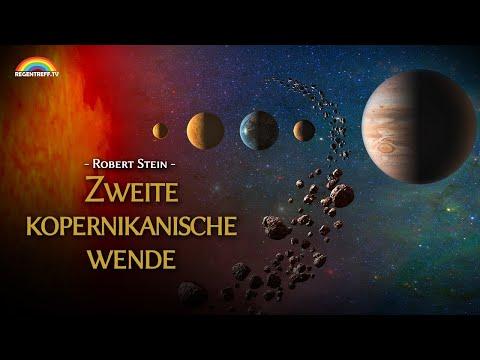 Die zweite Kopernikanische Wende - Robert Stein (Regentreff 2011)