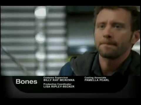 Bones season 4 Episode 15   The Princess and the Pear