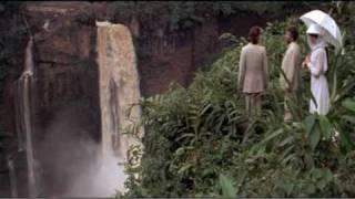 GREYSTOKE  -  Tarzan   ( Tarzan returns to the Jungle )