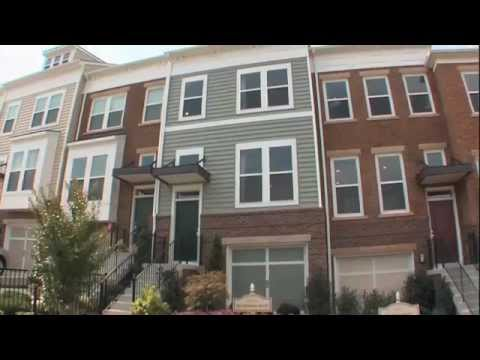 The Overlook at Brambleton by Pulte Homes | Ashburn, VA 20148