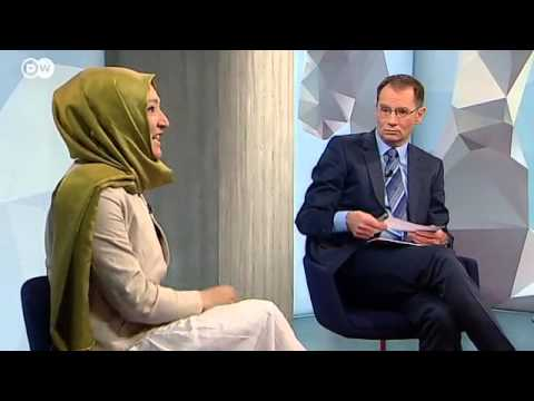 Turkey in Turmoil - A Divided Society | Quadriga - Talk