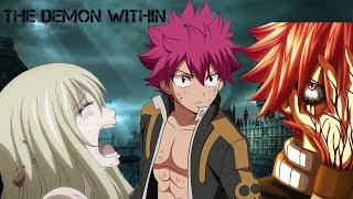 NaLu The Demon Within Chapter 1