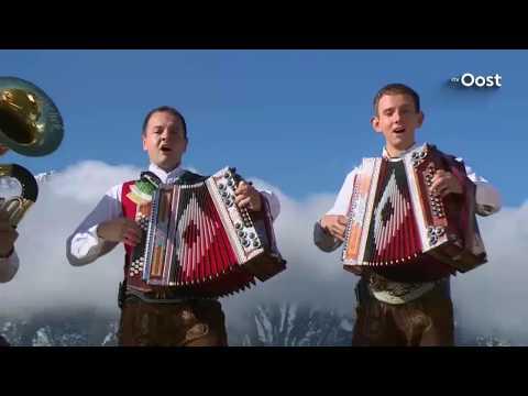 Zillertaler Bergzigeuner - Ich bin ein Bergeskind
