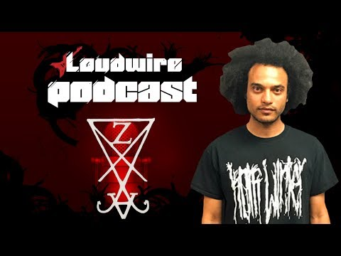 Loudwire Podcast #24 - Zeal & Ardor's Manuel Gagneux