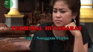 LAGU POP BATAK TERBARU - TERMINAL HUTABARAT - ROXY VOICE