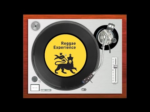 Reggae Rockers By Nicodrum & Friends