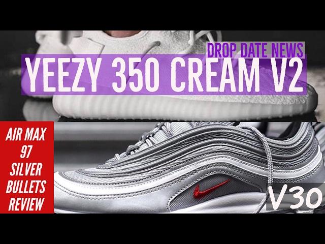 Nike Air Max 97 White Pure Platinum 921733 100 Sneaker Bar