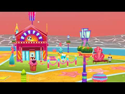Rainbow Billy The Curse of the Leviathan Gameplay (PC Game) thumbnail