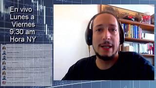 Punto 9 - Noticias Forex Especial del 4 de Julio 2017