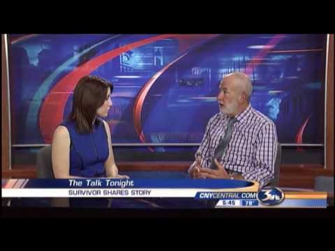 Interview with heart disease survivor Bob Burns
