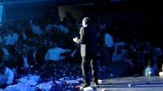 Download Stamatis Gonidis - Ola Ta Ksexnas (Politia Live 8-4-11).avi MP3 song and Music Video